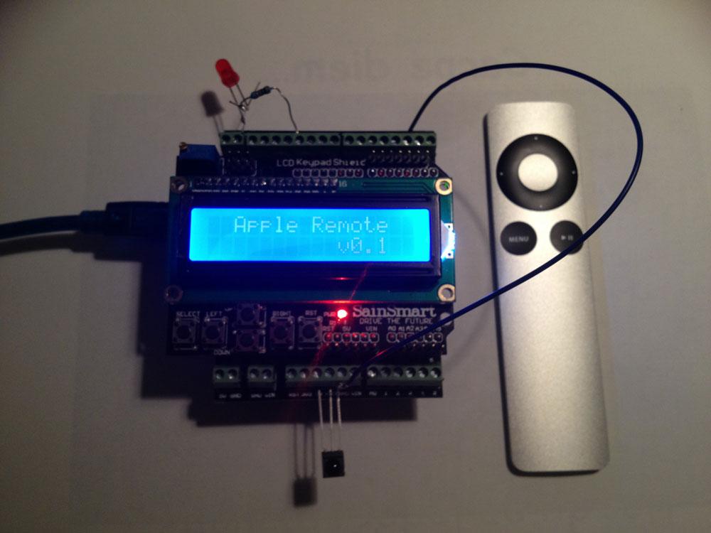Enter the Arduino… | theslowdiyer